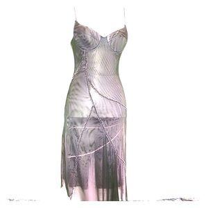 🥀 Versace Dress